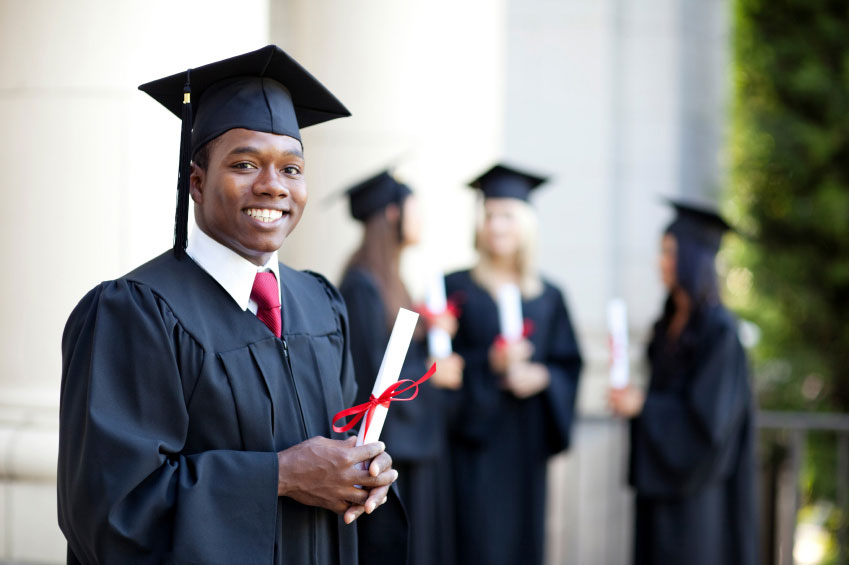 Graduate and Earn Your Degree