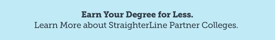 Earn Your Degree For Less