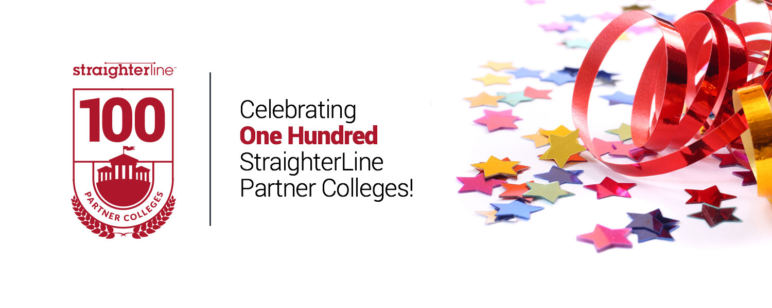100th Partner College – The Tipping Point?