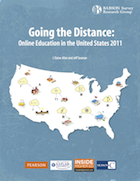Study Finds that Online Learning Is Moving into the Mainstream of American Education